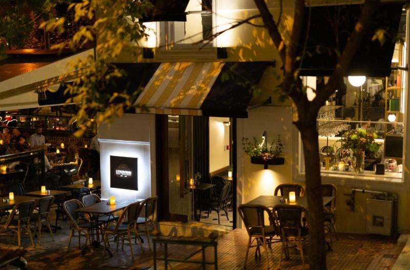 Lykovrisi: Το νέο hot spot της πλατείας Κολωνακίου