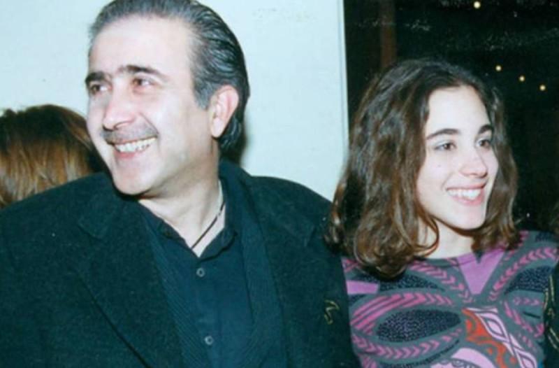 Τασούλα Λαζοπούλου: Αυτή ήταν η άγνωστη σύζυγος του Λάκη Λαζόπουλου που πέθανε πριν λίγους μήνες!