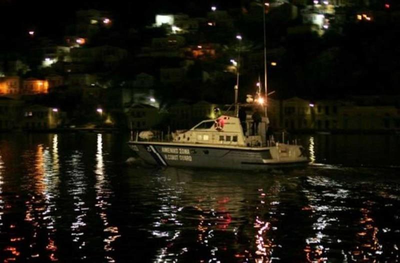 Κρήτη: Τέσσερις οι νεκροί από το τραγικό ναυάγιο