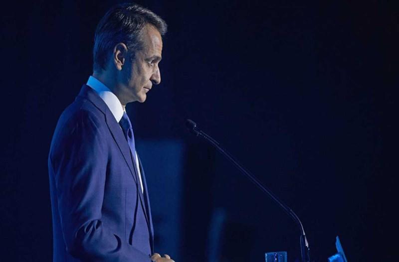 Ζητά... αυτοπεποίθηση ο Κυριάκος Μητσοτάκης: Τα μέτρα που ανακοίνωσε στη ΔΕΘ για ανασυγκρότηση της χώρας