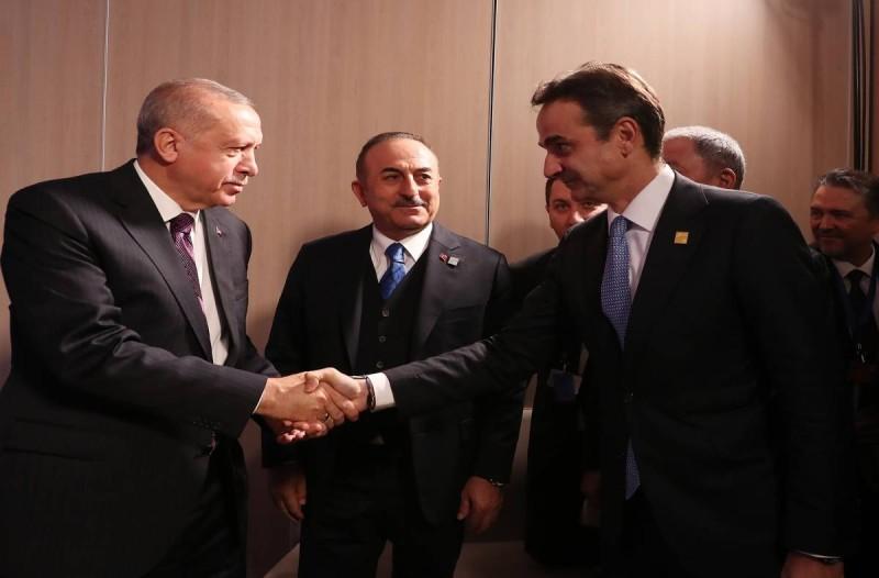 Συναγερμός στο Αιγαίο: Έτσι θα γίνουν οι διερευνητικές επαφές Ελλάδας-Τουρκίας