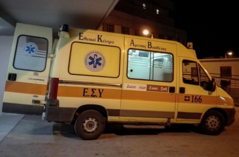 19χρονος νεκρός σε τροχαίο - Πέρασε στην Ιατρική αλλά δεν πρόλαβε να σπουδάσει
