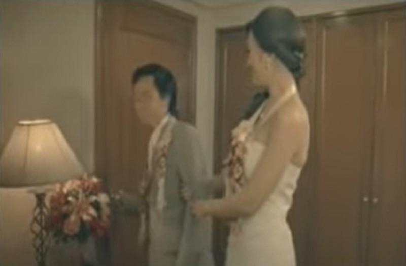 Η νύφη έλαμπε από ομορφιά την πρώτη νύχτα του γάμου - Όταν όμως ο γαμπρός είδε αυτό… λιποθύμησε (Video)