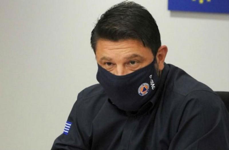 Νίκος Χαρδαλιάς: Τα δύο νέα μέτρα που βρίσκονται στο τραπέζι - Η απάντησή του για το ενδεχόμενο νέου lockdown!
