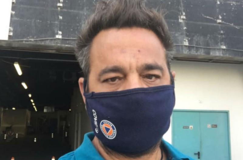 Εσπευσμένα στο νοσοκομείο ο δημοσιογράφος Νίκος Τσιλιπουνιδάκης