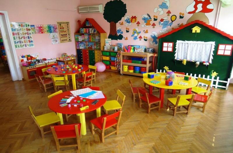 Παιδικοί σταθμοί ΕΣΠΑ: Πότε ξεκινούν οι αιτήσεις για τα 180 ευρώ