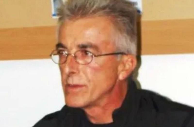 Πέθανε ο Κώστας Δέλκος