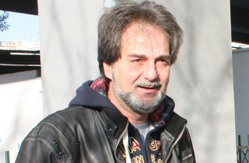 Πέθανε ο Θανάσης Μαλγαρινός