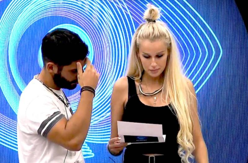 Ξέρει τι δείχνει ο «Big Brother»: Το γυμvό πλάνο της αγρότισσας στο ντους εκτόξευσε την τηλεθέαση