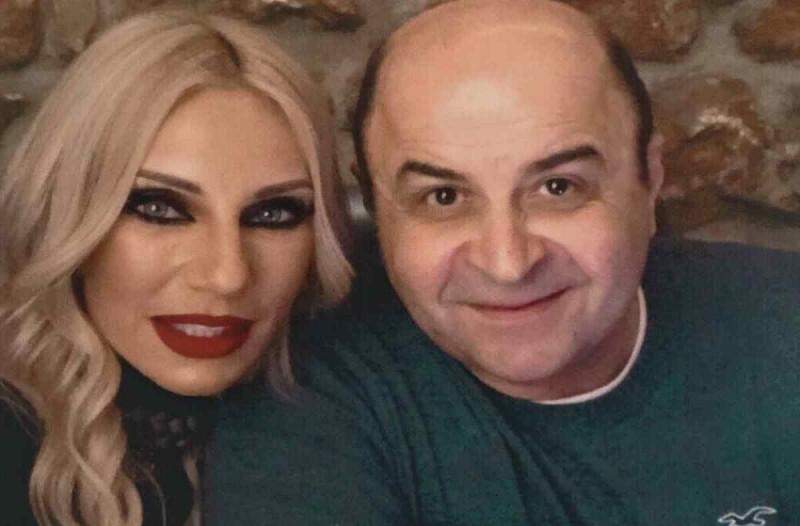 Ανατροπή για Μάρκο Σεφερλή και Έλενα Τσαβαλιά - «Έσκασε» η είδηση