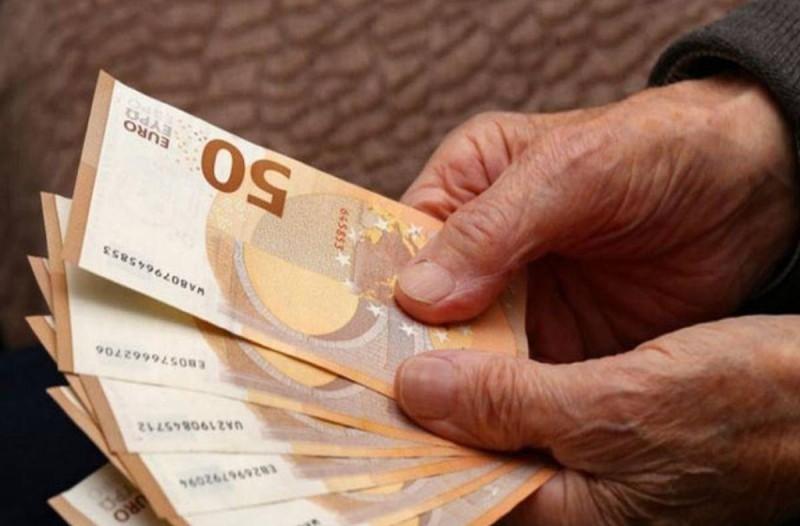 Συντάξεις Οκτωβρίου 2020: Νωρίτερα οι πληρωμές - Αναλυτικά οι ημερομηνίες