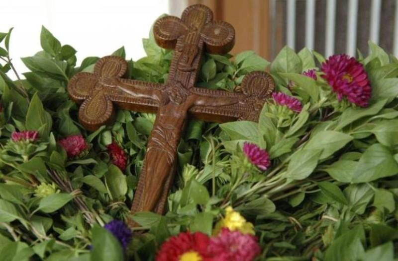 Του Σταυρού: Η θεολογία του Σταυρού και Του Εσταυρωμένου Κυρίου μας!