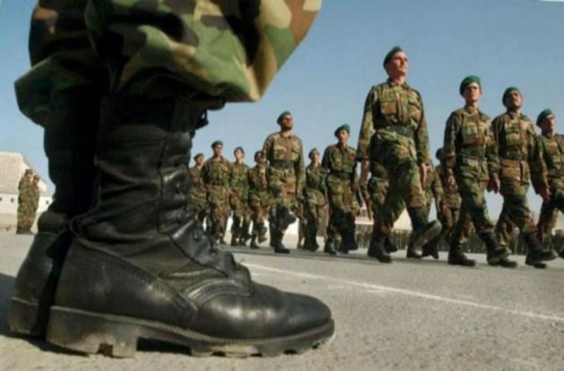 Συναγερμός στη Λάρισα: Πέντε στρατιωτικοί θετικοί στον κορωνοϊό