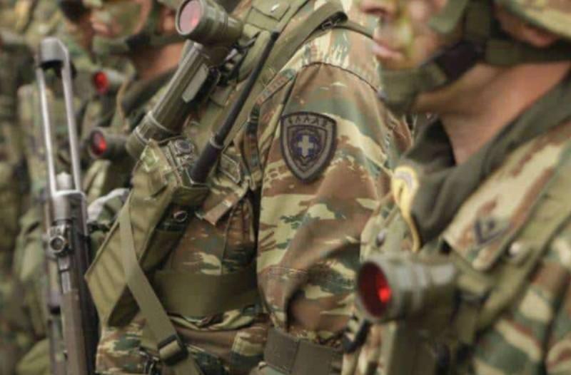 Οριστικό: Αυξάνεται η θητεία στον Στρατό Ξηράς - Άμεσα η εφαρμογή της