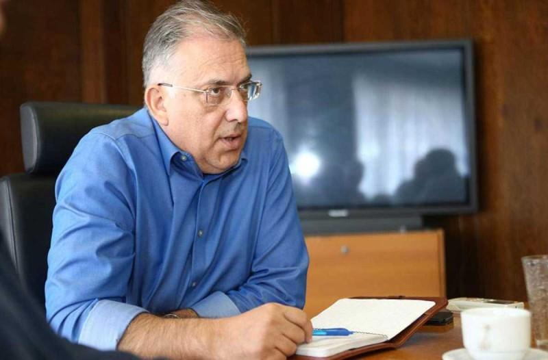 Εσπευσμένα στο νοσοκομείο ο υπουργός Τάκης Θεοδωρικάκος