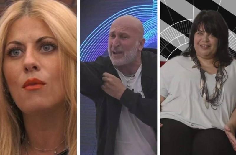 Big Brother ψηφοφορία: Ποιος παίκτης θέλετε να παραμείνει στο σπίτι;