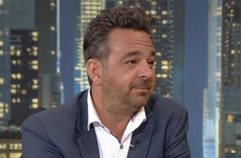 Χειρουργήθηκε ο δημοσιογράφος Νίκος Τσιλιπουνιδάκης - Τα νεότερα για την υγεία του