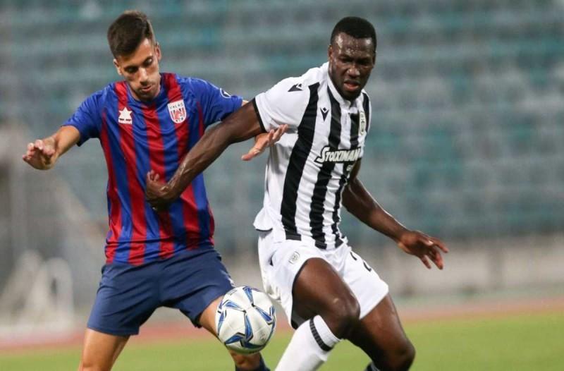 Super League: «Σκόνταψε» και στο Βόλο ο… εν Ελλάδι προβληματικός ΠΑΟΚ
