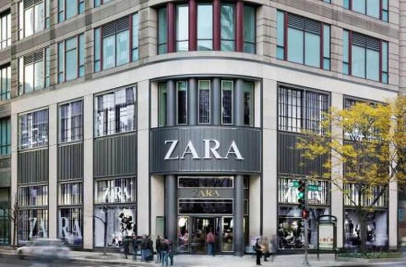 ZARA: Η απόλυτη τσάντα για την φετινή σεζόν - Κοστίζει μόνο 15,99€