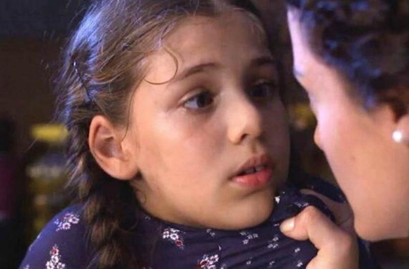 Επίθεση στην Elif - Σοκαριστικές στιγμές