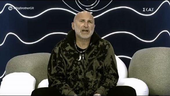 Big Brother: Ο Μεγάλος Αδερφός ξεμπρόστιασε τον Αντιδήμαρχο - Αποκαλύφθηκε η