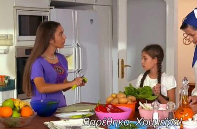 Elif: Χαμός στο σημερινό 14/10 επεισόδιο -  Η Παρλά μισεί τη...