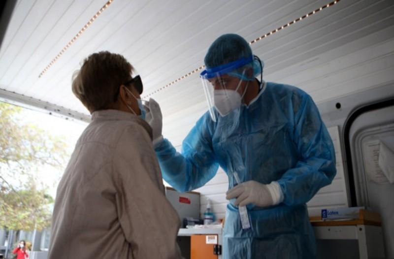 Συναγερμός στις Σέρρες: Νέα έκτακτα μέτρα - 19 κρούσματα σε γηροκομείο