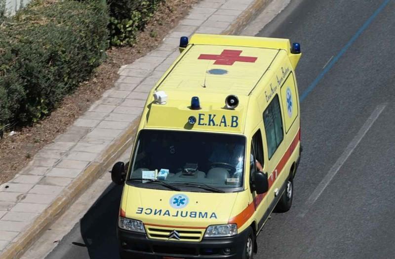 Ηράκλειο: Πατέρας ξυλοκόπησε τον 10χρονο γιο του και τον έστειλε στο νοσοκομείο