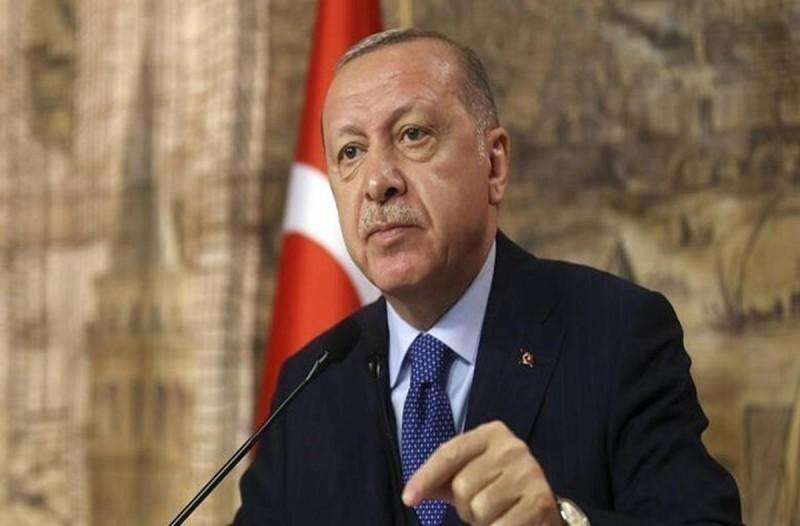 Ρετζέπ Ταγίπ Ερντογάν - νέες προκλήσεις