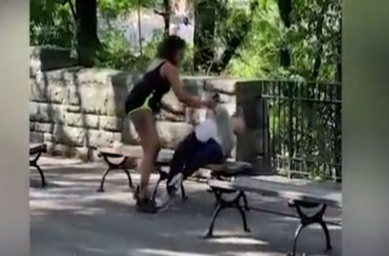 Είχε υποψίες για τον άντρα της και ζήτησε να δει το κινητό του - Όταν αρνήθηκε σηκώθηκε και...