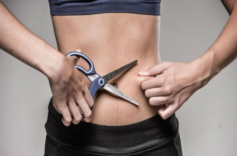 Η δίαιτα του 24ωρου που θα κάνει το λίπος... παρελθόν