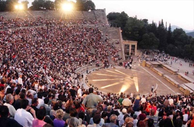 Το Φεστιβάλ Αθηνών στήνει παιδικές παραστάσεις - Δείτε σε ποια σημεία