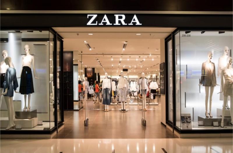 ZARA: Ανακαλύψτε το παντελόνι που θα κάνει τις εμφανίσεις σας μοναδικές