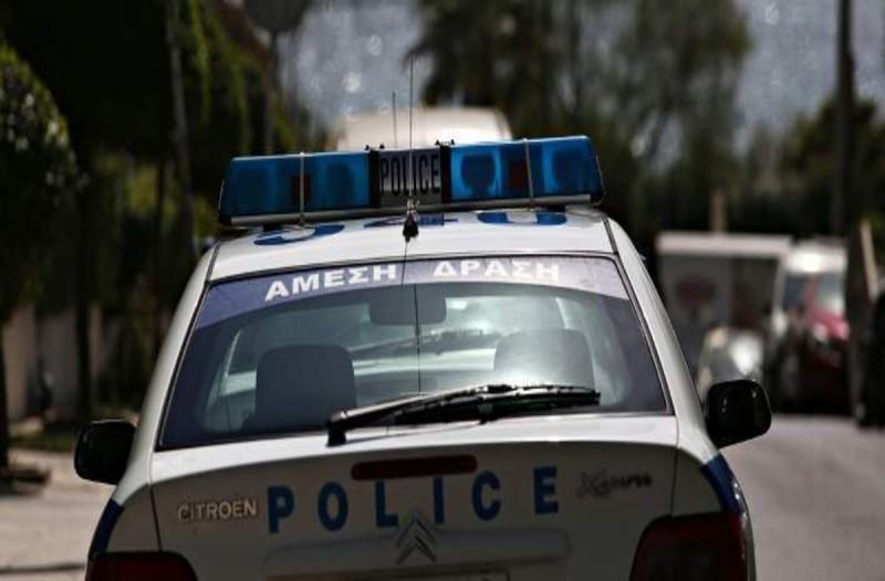 Πέταξαν πέτρες σε αυτοκίνητα στην εθνική οδό Αθηνών - Κορίνθου