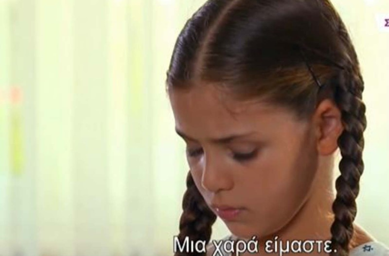 Ραγδαίες εξελίξεις στην Elif - Η Ματσιντέ λέει στη Βιλντάν να...