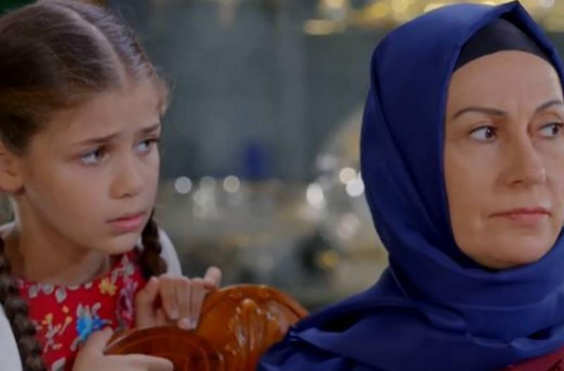 Ραγδαίες εξελίξεις στην Elif - Η μικρή κάνει την εμφάνισή της αιφνιδιάζοντας Ταρίκ και Χουμεϊρά