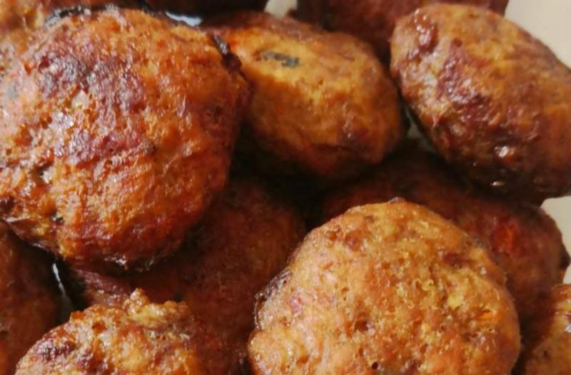 Μπιφτεκάκια της γιαγιάς - Εύκολη και πεντανόστιμη συνταγή