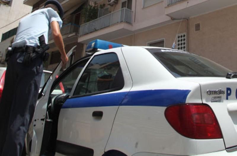 Άγρια συμπλοκή στο Αγρίνιο - αναζητείται ο γιος του δράστη