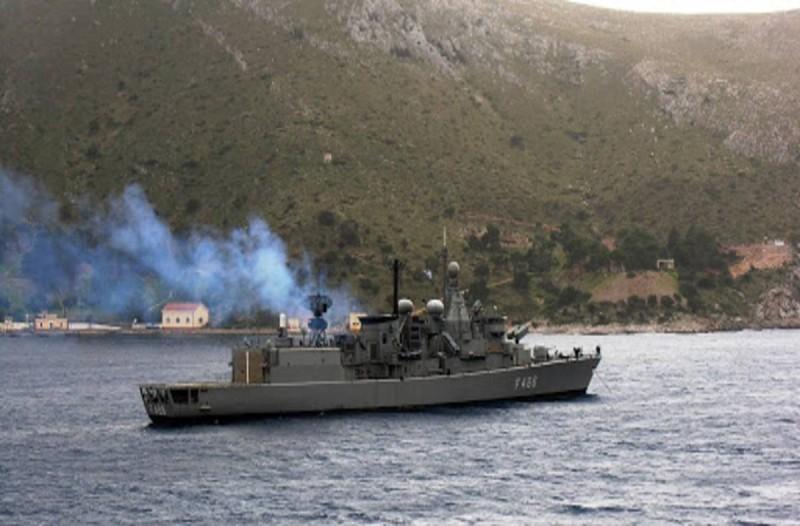 Ρωσία για Ελλάδα: Κυριαρχικό δικαίωμα των κρατών τα 12 ναυτικά μίλια
