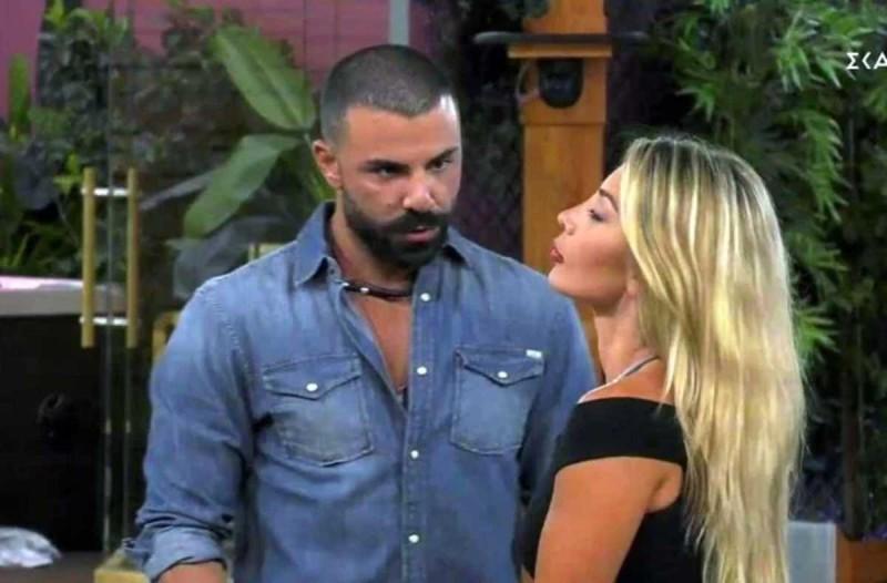 Big Brother: Πανικός με τις δηλώσεις του Αντώνη Αλεξανδρίδη - Τα πάνω κάτω για την αποχώρησή του