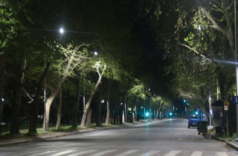 Νέα μέτρα: Απαγόρευση κυκλοφορίας σε αυτές τις δύο πόλεις