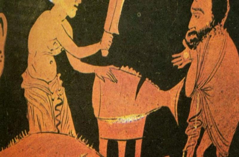 Ποια ψάρια έτρωγαν οι Αρχαίοι Έλληνες