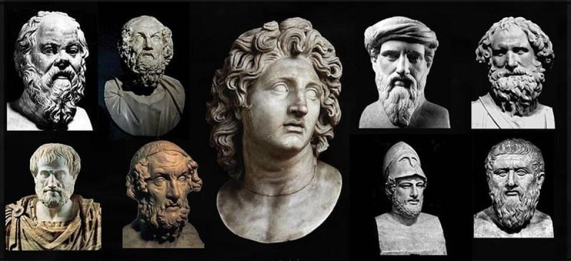 Γιατί οι Αρχαίοι Έλληνες έτρωγαν καθημερινά ξερά σύκα;