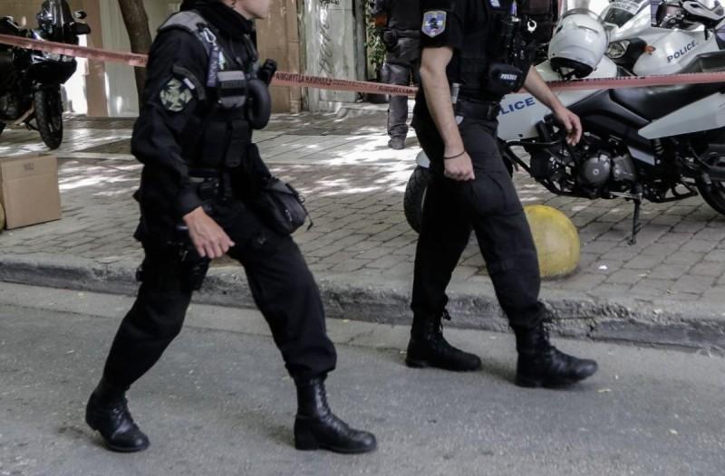 Εξάρχεια: Σε εξέλιξη βρίσκεται αστυνομική επιχείρηση