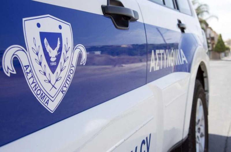 Κύπρος: Εντοπίστηκε αμυντική χειροβομβίδα σε κατοικημένη περιοχή