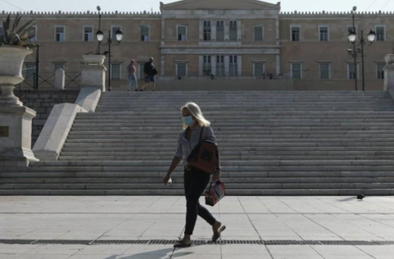 «Πάμε για lockdown»: Βόμβα από τα πλέον επίσημα χείλη - Νέα απαγόρευση κυκλοφορίας στην Ελλάδα!