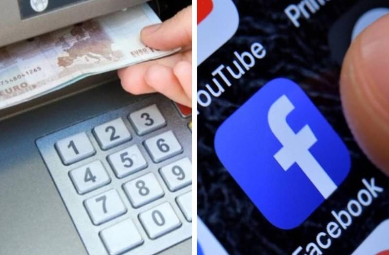 Μεγάλη απάτη μέσω κινητών: Έτσι τραβάνε πάνω από 1.000 ευρώ από το ΑΤΜ!