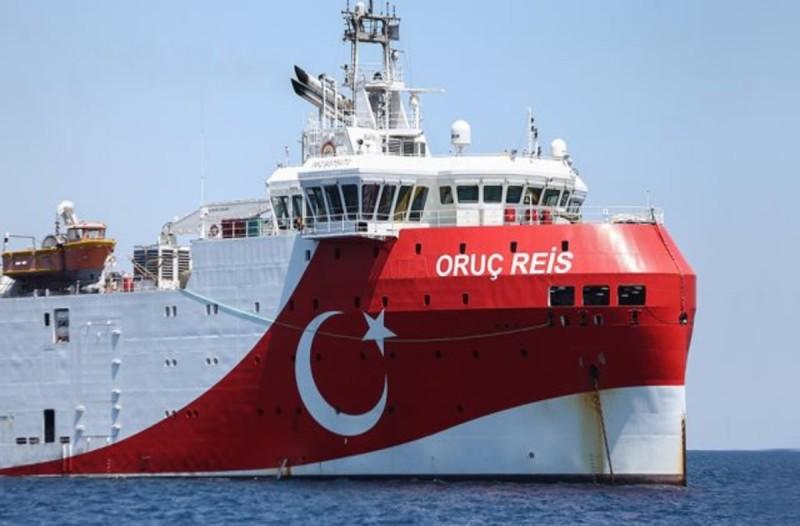 Τουρκία: 28η Οκτωβρίου με νέες... NAVTEX