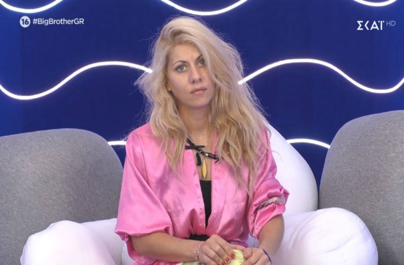 Big Brother: Το πλήρωσε ακριβά το ξέσπασμα η Άννα Μαρία - Με εντολή Μεγάλου Αδερφού βγαίνει...