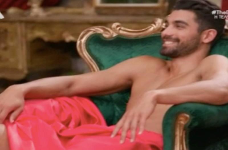 Το γυρνά… σε π@ρ@ό το «The Bachelor»: Ο Βασιλάκος… τα πέταξε όλα μπροστά στις παίκτριες!